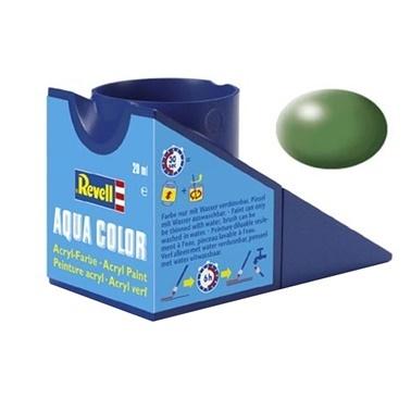 Revell Revell Su Bazlı Maket Boya Renkli